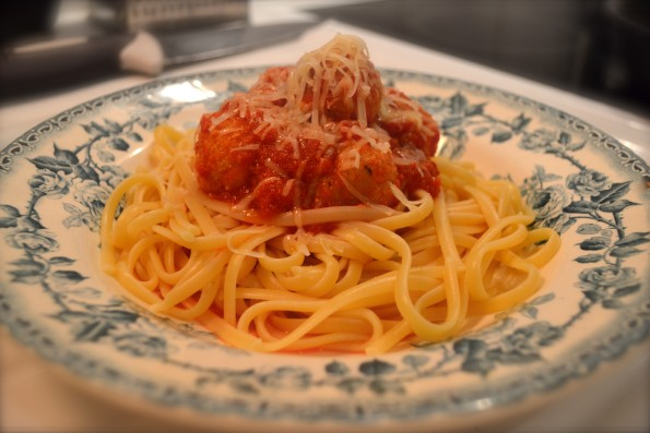 recette spaghetti bolognaise vegetarienne