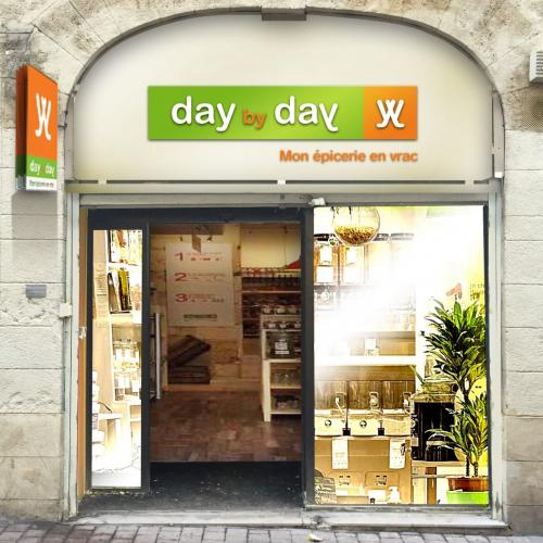 day by day Montpellier