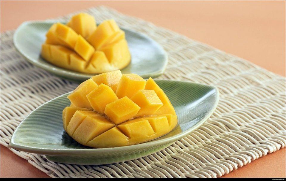 recette-terrine-chocolat-mangue
